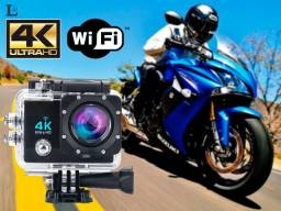 Câmera Filmadora Ultra Hd Digital Videos 4k