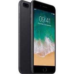 Apple iPhone 7 Plus Preto 32GB, Garantia e NF. Somos Empresa Física