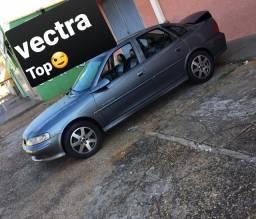 Vectra Challenger