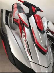 Yamaha Fx Cruiser Svho Modelo 2020... Últimas Unidade