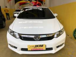 HONDA CIVIC LXR 2.0 unico dono