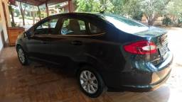 New Fiesta 1.6 Flex Completo - *