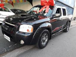 Nissan Frontier  XE Attack 4x4 2.8 Eletronic (cab.dupla) DI