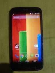 Vendo celular Motorola moto G