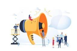 Marketing e Publicidade em Redes Sociais