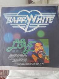 Vinil Barry White