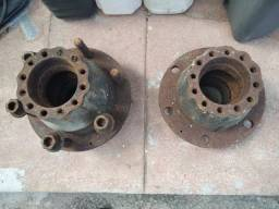 Cubo de roda Agrale W8 e MA10