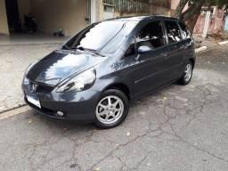 Honda Fit EX 1.5 Vtec 2006 Otimo Estado!!