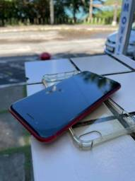 IPhone 8 red impecável
