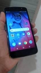 Moto G5S 32gb desbloqueio digital