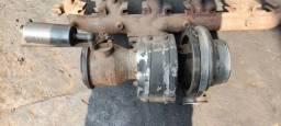 Título do anúncio: freio axor 2540 motor motor om 457