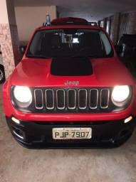 Jeep Renegade 4x2 Aut