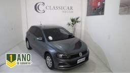 Título do anúncio: Volkswagen Polo 1.6 16v Msi 5p
