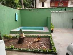 Vendo 4 casas em Jardim tropical