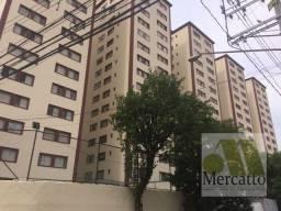 Apartamento em Chácara Agrindus - Taboão da Serra