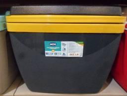 Caixa térmica Mor 12 litros