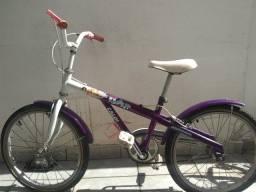 bicicleta caloi poderosas