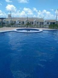 Vendo chave no Gran Jardim condomínio com piscina