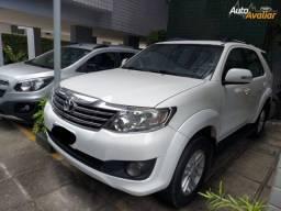 Título do anúncio: Toyota Hilux SW4 SR 4x2 Flex 2015