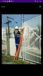 Assistência técnica especializada em câmeras de segurança