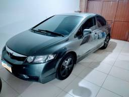 Honda Civic 2009 lxs top .