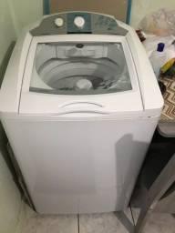 Máquina de lavar GE 10kg (pequeno defeito)