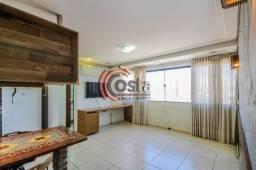 Apartamento Natal / RN, bairro Barro Vermelho, 2 dormitórios, 1 suíte, 2 banheiros