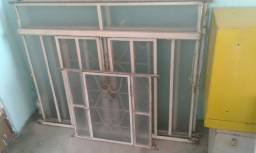 3 janelas