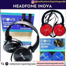 Headphone FON2059D