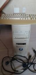 Computador LG antigo Funcionando.