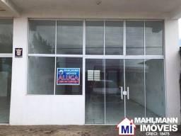 Sala comercial para locação anual na avenida Paraguassú
