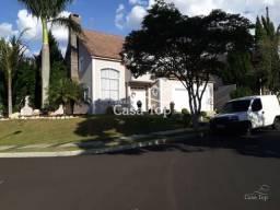 Casa à venda com 3 dormitórios em Rfs, Ponta grossa cod:1638