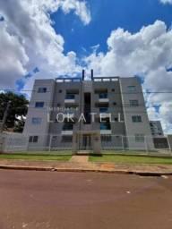 Apartamento para aluguel, 1 quarto, 1 suíte, 2 vagas, JARDIM PANCERA - TOLEDO/PR