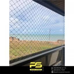 Título do anúncio: Apartamento com 3 dormitórios à venda, 120 m² por R$ 450.000 - Bessa - João Pessoa/PB