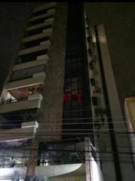 Apartamento para Venda em Nova Iguaçu, Centro, 4 dormitórios, 3 suítes, 4 banheiros, 3 vag