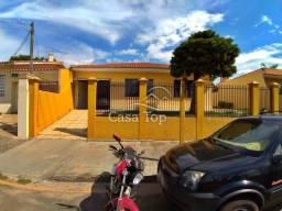 Casa à venda com 3 dormitórios em Uvaranas, Ponta grossa cod:3733