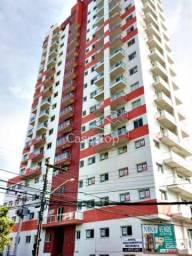 Apartamento à venda com 1 dormitórios em Centro, Ponta grossa cod:3164