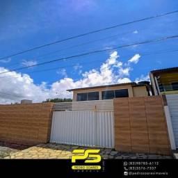 (OPORTUNIDADE) Casa com 4 dormitórios à venda por R$ 400.000 - Cidade Balneária Novo Mundo