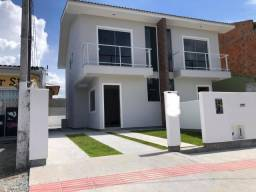Casa à venda com 3 dormitórios em Barra do aririú, Palhoça cod:IMOB79