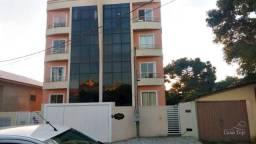 Apartamento à venda com 2 dormitórios em Rfs, Ponta grossa cod:1156