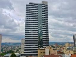Apartamento à venda com 3 dormitórios em Estrela, Ponta grossa cod:1327