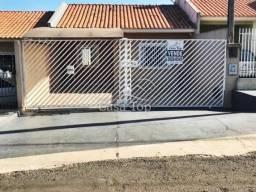 Casa à venda com 3 dormitórios em Colonia dona luiza, Ponta grossa cod:3134
