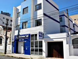 Título do anúncio: Apartamento para alugar com 1 dormitórios em Centro, Ponta grossa cod:390