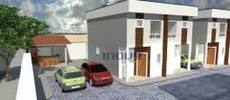 Casa com 3 dormitórios à venda, 75 m² por R$ 185.000,00 - Luzardo Viana - Maracanaú/CE