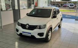 RENAULT KWID 2019/2020 1.0 12V SCE FLEX ZEN MANUAL