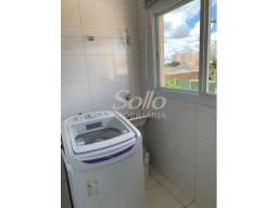 Apartamento à venda com 2 dormitórios em Jardim brasília, Uberlandia cod:82412