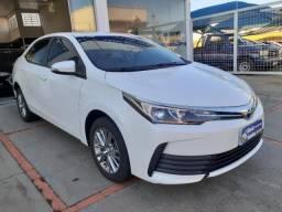 Toyota Corolla 1.8 GLI Upper - 52.000KM!!