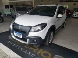 Renault Sandero StepWay 1.6 (Aut) 4P