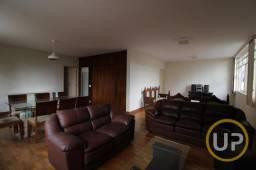Apartamento para alugar com 3 dormitórios em Santo agostinho, Belo horizonte cod:8744