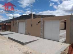 Casa com 2 dormitórios à venda, 70 m² por R$ 135.000 - Centro - Pavuna (Pacatuba)/CE